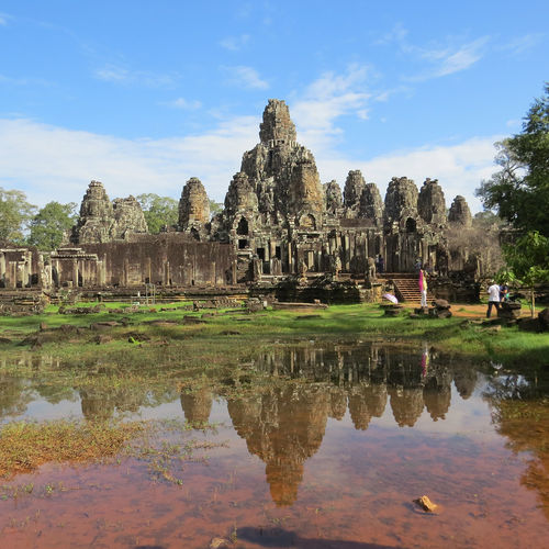 VIETNAM & CAMBODIA HOLIDAY 9 N & 10 D