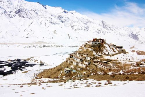 WINTER SPITI - AN UNTOLD THRILL